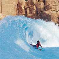 Wild Wadi Dubai, water theme park, Dubail child-friendly guide