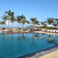 Vietnam beach resorts, Furama Danang