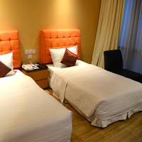 Value Hanoi business hotels for MICE, Fortuna Premier room