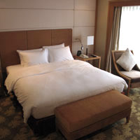 Hanoi budget hotels for business, Hilton Garden Inn
