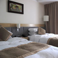 Hanoi business hotels at value prices, Prestige is a four-star addition