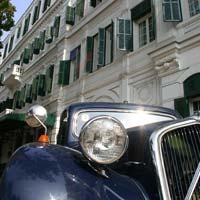 Hanoi business hotels, Sofitel Metropole