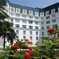 Hanoi business hotels, Sofitel Legend Metropole, Opera Wing image