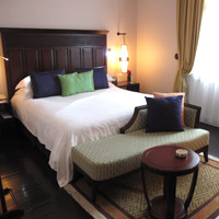 Hanoi business hotels, Sofitel Legend Metropole, Opera Wing room image