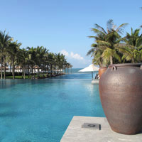 Best Vietnam resorts, Nam Hai, Hoi An