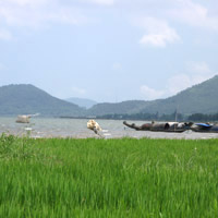 Vietnam resorts guide, the drive from Hue to Danang