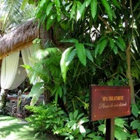 Vietnam villas resorts, Cham Villas Mui Ne