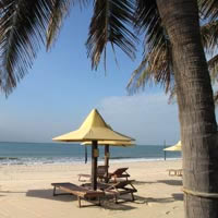 Child-friendly Vietnam resorts, Coco Beach at Mui Ne