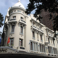 Saigon heritage hotels, Grand