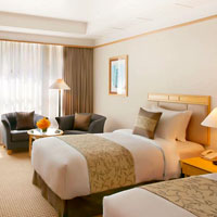 Saigon business hotels, New World rooms sport a new look