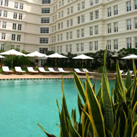 Asian small conferences, Park Hyatt Saigon, Vietnam