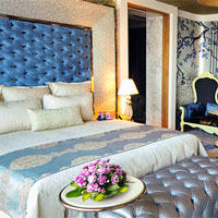 Saigon luxury hotels and suites, Reverie