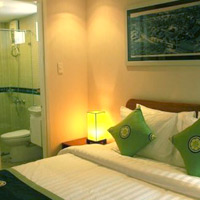 Good Ho Chi Minh City budget hotel, Little Saigon Boutique