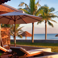 Vietnam beach resorts review, Ana Mandara Hue