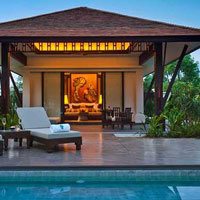 Vietnam resorts review, Banyan Tree Lang Co villa