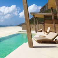 Vietnam resorts, Six Senses Con Dao