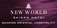 New World Saigon
