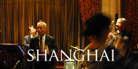 Shanghai nightlife
