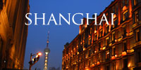 Shanghai business hotels