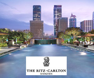 The Ritz-Carlton Shenzhen