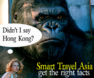 More stories on Smart Travel Asia sitemap