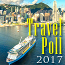 Best in Travel Poll 2017 - Asia's top airlines, hotels, destinations