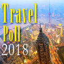 Best in Travel Poll 2018 - Asia's top airlines, luxury hotels, destinations