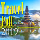 Best in Travel Poll 2019 - Asia's top airlines, luxury hotels, destinations