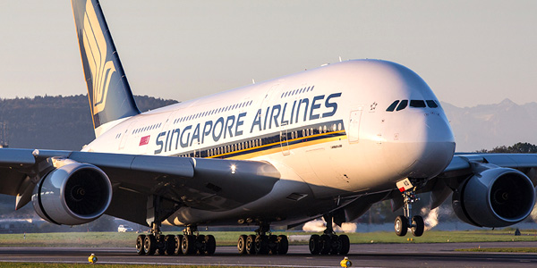 Singapore Airlines bailed out by the government as Covid losses mounted