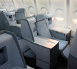 Finnair club seats