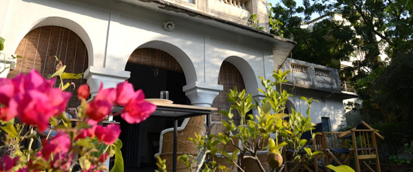 Ajmer Bungalow, homestay with great food