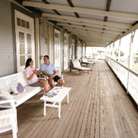 Quilpie Heritage Inn, Outback adventures and bush hotels