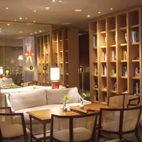Grand Hyatt Chengdu launched end January 2016