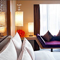 Best Qingdao business hotels, Le Meridien is a bright choice