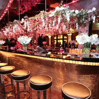 Shanghai cool bars, Glamour for a 1930s retro vibe