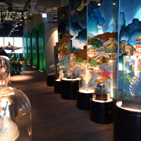 Seafood Room in Causeway Bay is great for food, events and views