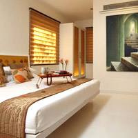 Le Sutra art hotel