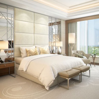 Best Mumbai business hotels, St Regis compares well vs Four Seasons
