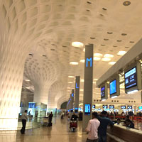 Mumbai's new T2 takes the pain out of the arrival experience
