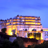 Rajasthan palace hotel, RAAS Devi Garh Fort Palace