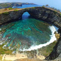 Bali outlying islands and dives - Nusa Penida