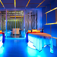 Best Bali spa resorts, W Retreat spa suite