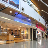 Kuala Lumpur Airport duty free shopping offers some of the lowest prices in Asia
