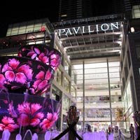 KL shopping guide - Designer brand labels at Pavilion