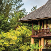Best Langkawi spa resorts, Four Seasons Resort