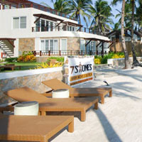 Boracay resorts review, 7Stones