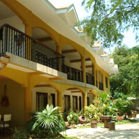 Escondido resort, Boracay resort reviews