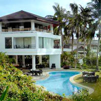 Boracay resorts review, Pearl of the Pacific, a Station One gem