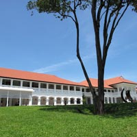Singapore luxury resorts, Capella is classy, colonial chic