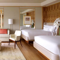 Singapore business hotels for MICE, Ritz-Carlton